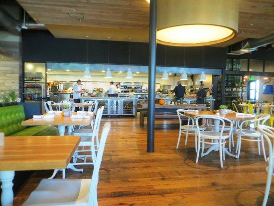True Food Kitchen Reservations San Diego