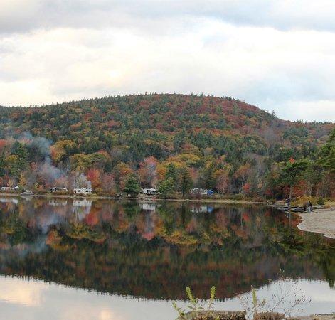 North-South Lake Campground照片