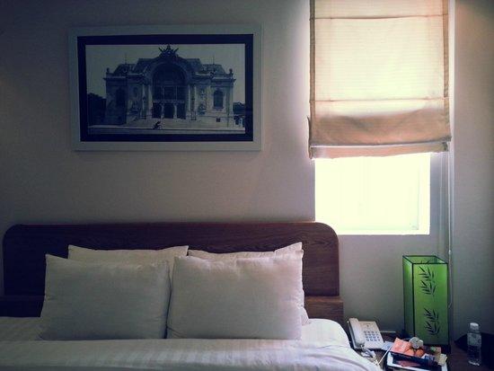 리틀 사이공 부티크 호텔 사진