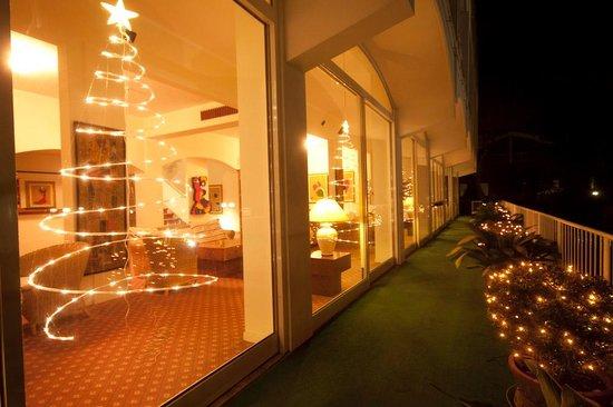 Hotel Saraceno : Capodanno a Milano Marittima