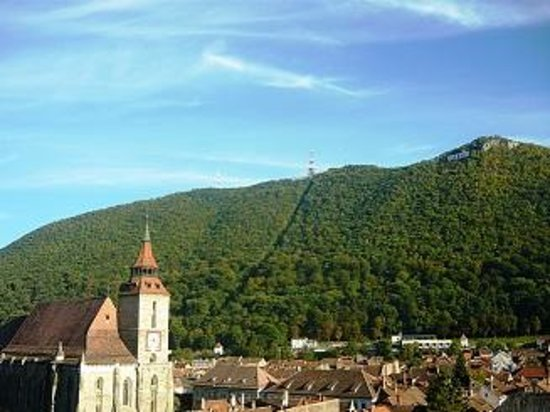 Brasov County, Romania: getlstd_property_photo