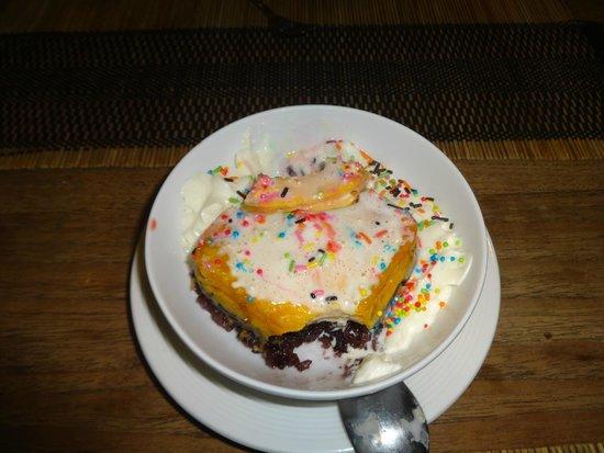Rimping Village: dessert
