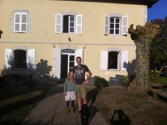 Maison Lartigau : beautiful place