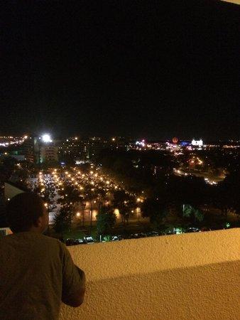 Holiday Inn Orlando – Disney Springs Area: Our view