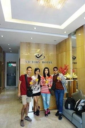 Hanoi Victory Hotel : ^^
