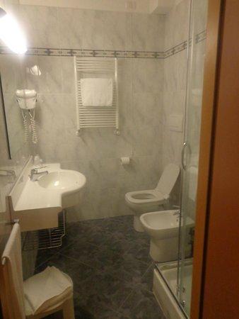 Green Park Hotel Pamphili : Ванная комната