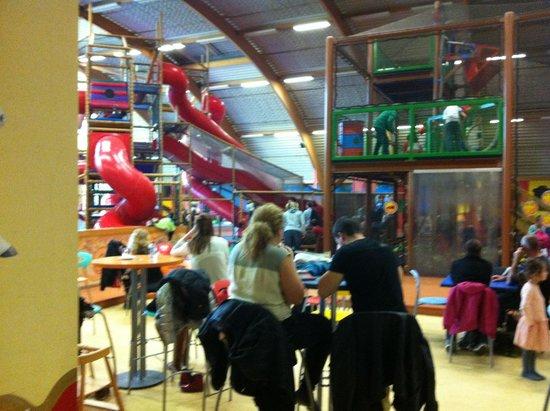 Center Parcs Erperheide : Aire de jeux