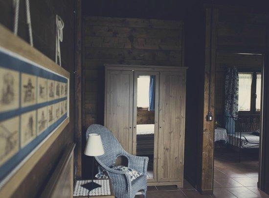 Foyer Don Bosco Hotel Italy : La casa nel bosco guesthouse reviews anzi italy