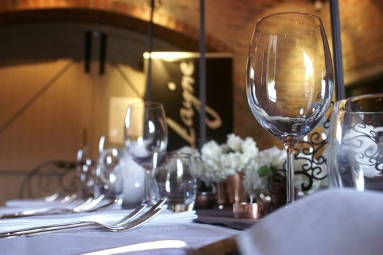"""La Chataigne: A delicious meal and """"cooking course"""" by co-owner Julie"""