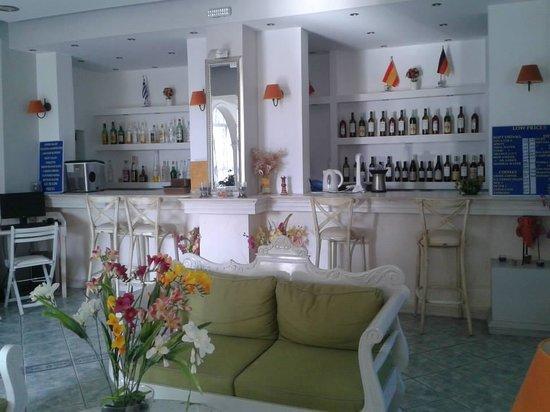Blue Sea Hotel: Hotel