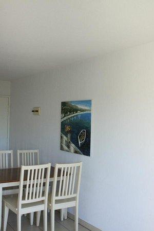 Zenitude Hotel-Residences La Tour de Mare: Номер