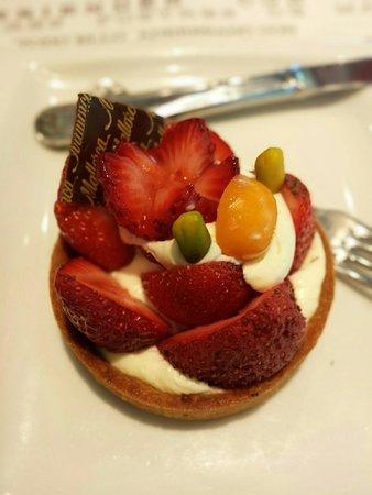 Mallorca : Pastel