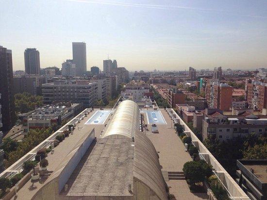 Apartamentos Eurobuilding 2: Vistas preciosas