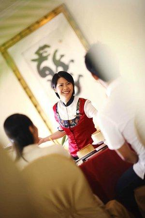 Dragon Inn Chinese Restaurant