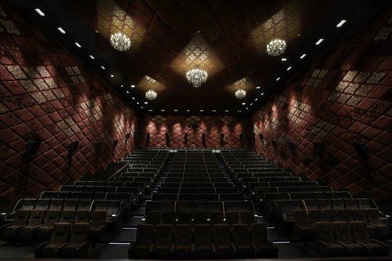 blush picture of escape cinemas chennai tripadvisor