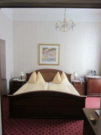 Hotel Austria : Comfort Double Room