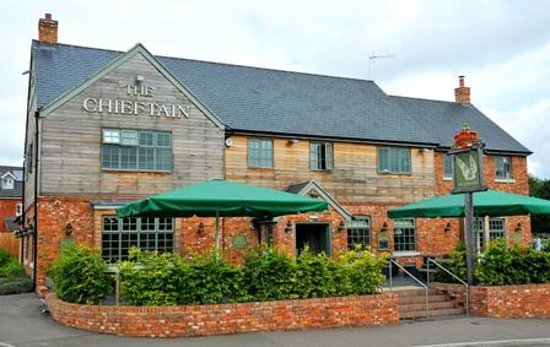 Chieftain Welwyn Garden City Restaurant Reviews Phone Number Photos Tripadvisor