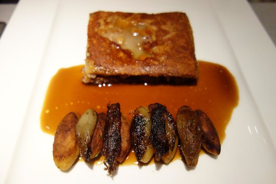 A Taste of Spain - Private Day Tours : PORK BELLY @ SAUC