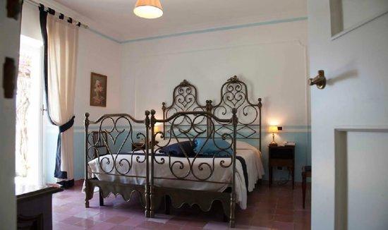 Santavenere Hotel : Deluxe