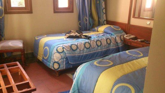 Hotel Oudaya : Room #108