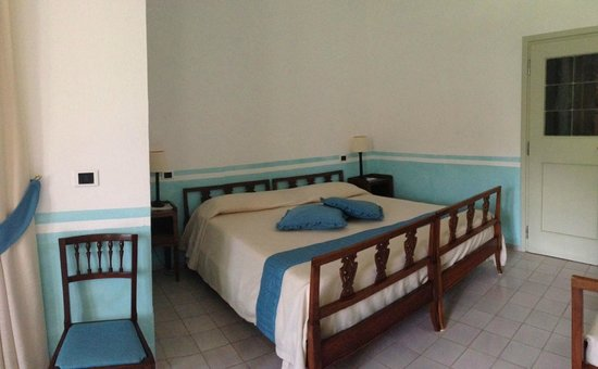 Santavenere Hotel : Standard