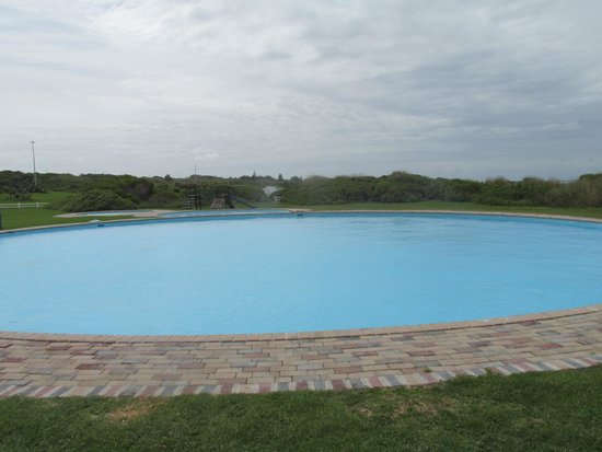 The Willows Resort & Conference Centre: Three Pools