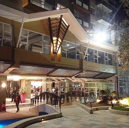 Merienda Buffet At Elements Newtown Hotel Baguio Review