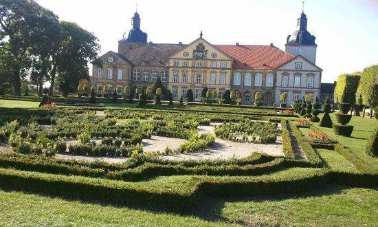 Schloss Hundisburg: Schloß Hundisburg