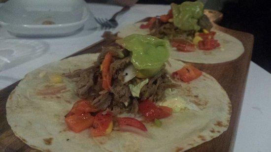 Contrabando Latin Restaurant
