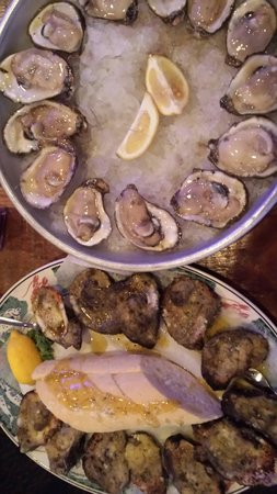 Mr. Ed's Oyster Bar, Metairie