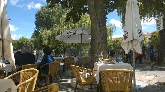 Restaurante Espolon