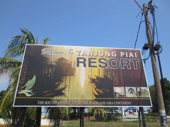 Image result for Tanjung Piai Resort Dan Chalet