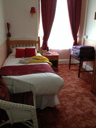 Ardconnel House B&B: room
