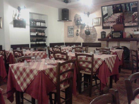 Miseria & Nobilta : sala da pranzo