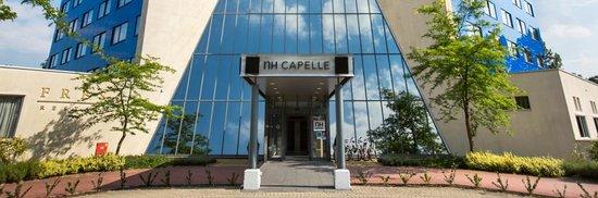 NH Capelle : Facade big photo