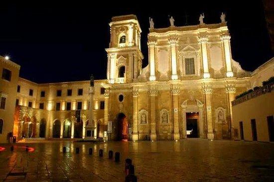 Pontificia Basilica Cattedrale