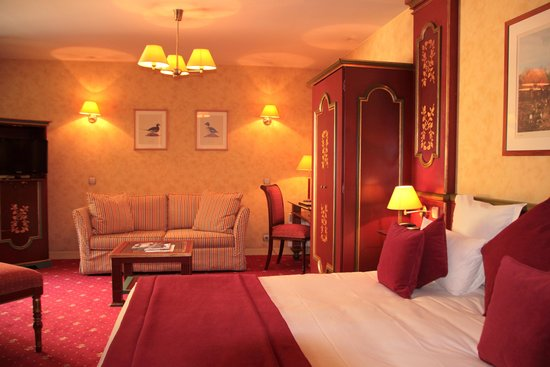 Villa Beaumarchais: Junior Suite