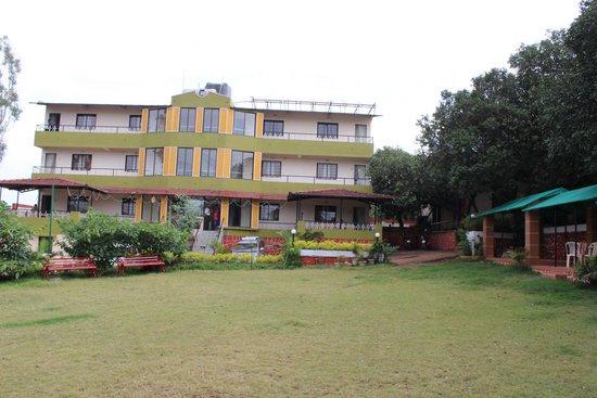 Krishna Continental