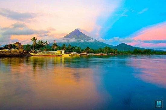 Legazpi, Philippines: perfect!!
