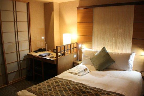 فندق نيوا طوكيو: Room
