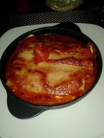 Osteria N15: Cannelloni