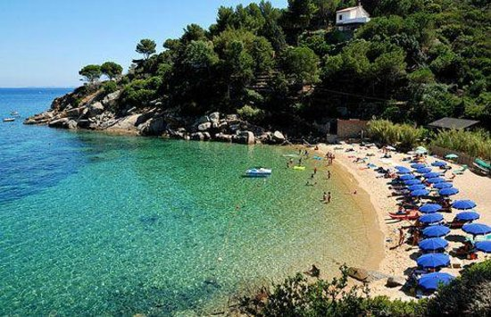 Isola del Giglio - Picture of Sunny Tuscany & Italy - Day Tours ...