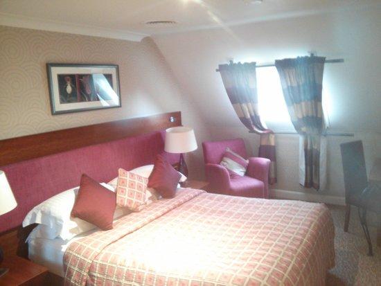 Grosvenor Pulford Hotel & Spa: room 40