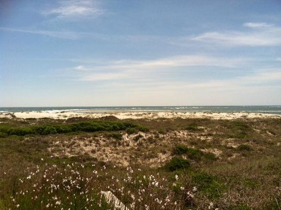 Bald Head Island, NC: Cape Fear