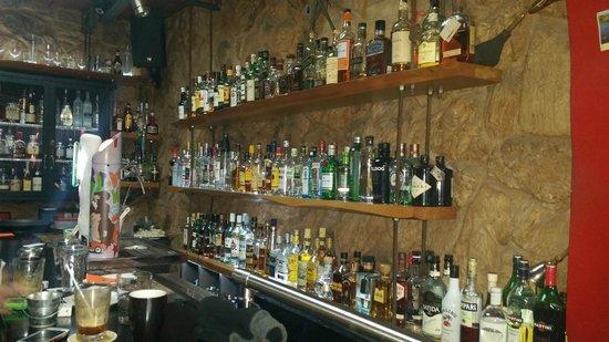 Spirit Plus Bar