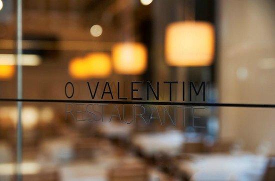 O Valentim