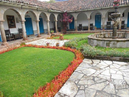 San Agustin Monasterio de la Recoleta Hotel : San Agustin Monasterio La Recoleta