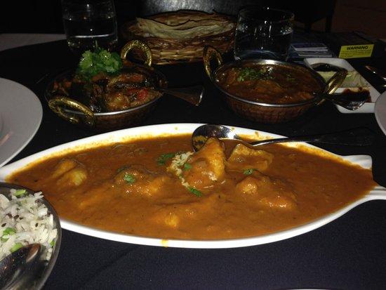 Indian Street Food Adelaide
