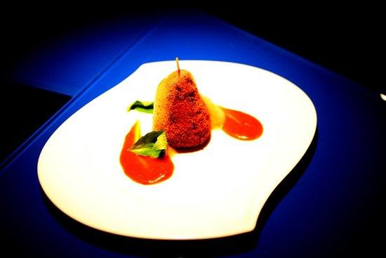Galleria Toffini Gourmet Restaurant