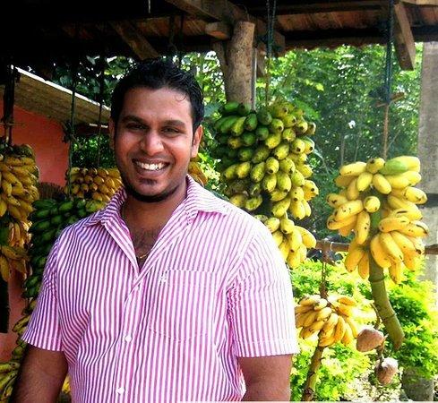 Gihan Tours Sri Lanka